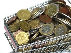 münzenkorb